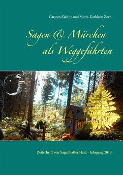 Sagen & Märchen als Weggefährten (eBook, ePUB)