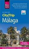 Reise Know-How CityTrip Málaga