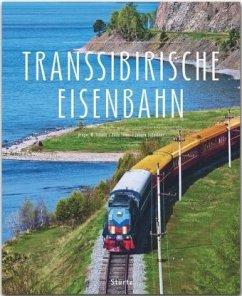 Transsibirische Eisenbahn - Thöns, Bodo