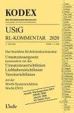 KODEX UStG-RL-Kommentar 2020 (f. Österreich)