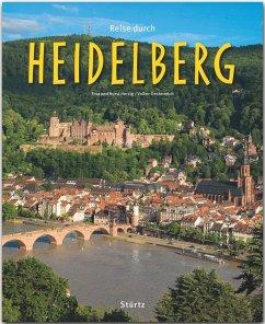 Reise durch Heidelberg - Oesterreich, Volker