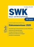 SWK-Spezial Einkommensteuer 2020