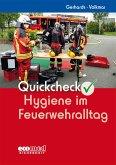 Quickcheck Einsatzhygiene