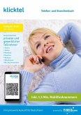 klicktel Telefon- und Branchenbuch Frühjahr 2020, 1 DVD-ROM