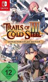The Legend of Heroes: Trails of Cold Steel III - Extracurricular Edition