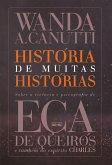 História de muitas histórias (eBook, ePUB)