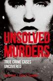 Unsolved Murders (eBook, ePUB)