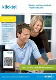 klicktel Telefon- und Branchenbuch + Rückwärtssuche Frühjahr 2020, 1 DVD-ROM
