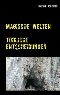 Magische Welten (eBook, ePUB)