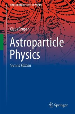 Astroparticle Physics (eBook, PDF) - Grupen, Claus