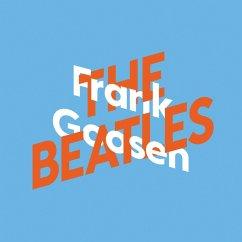 Frank Goosen über The Beatles / KiWi Musikbibliothek Bd.6 (MP3-Download) - Goosen, Frank