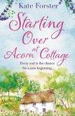 Starting Over at Acorn Cottage (eBook, ePUB)
