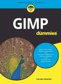 GIMP für Dummies (eBook, ePUB)