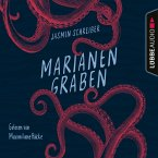 Marianengraben (Ungekürzt) (MP3-Download)