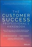 The Customer Success Professional's Handbook (eBook, PDF)