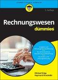 Rechnungswesen für Dummies (eBook, ePUB)