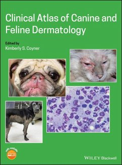 Clinical Atlas of Canine and Feline Dermatology (eBook, PDF)