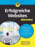 Erfolgreiche Websites für Dummies (eBook, ePUB)