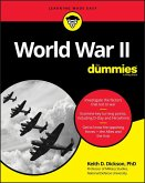 World War II For Dummies (eBook, PDF)