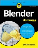 Blender For Dummies (eBook, ePUB)
