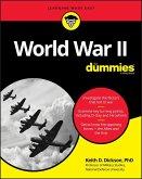 World War II For Dummies (eBook, ePUB)