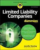 Limited Liability Companies For Dummies (eBook, ePUB)