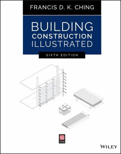 Building Construction Illustrated (eBook, PDF) - Ching, Francis D. K.