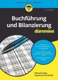 Buchführung und Bilanzierung für Dummies (eBook, ePUB)