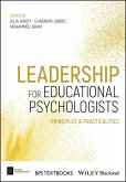 Leadership for Educational Psychologists (eBook, PDF)