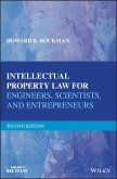 Intellectual Property Law for Engineers, Scientists, and Entrepreneurs (eBook, PDF)