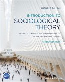 Introduction to Sociological Theory (eBook, PDF)