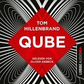 Qube (Ungekürzt) (MP3-Download)