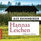 Hannas Leichen (MP3-Download)