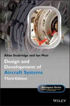 Design and Development of Aircraft Systems (eBook, ePUB) - Moir, Ian; Seabridge, Allan