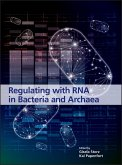 Regulating with RNA in Bacteria and Archaea (eBook, ePUB)