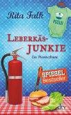 Leberkäsjunkie / Franz Eberhofer Bd.7 (Mängelexemplar)
