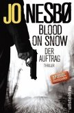 Der Auftrag / Blood on snow Bd.1 (Mängelexemplar)