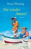 Nie wieder Amore! (Mängelexemplar)