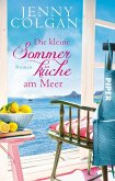 Die kleine Sommerküche am Meer / Floras Küche Bd.1 (Mängelexemplar)