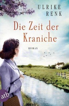 Die Zeit der Kraniche / Ostpreußensaga Bd.3 (Mängelexemplar) - Renk, Ulrike