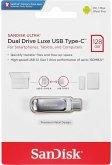 SanDisk Ultra Dual Drive Luxe 128GB USB Type-C SDDDC4-128G-G46