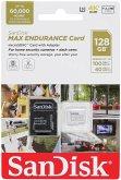SanDisk Max Endurance 128GB microSDXC SDSQQVR-128G-GN6IA