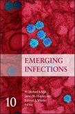 Emerging Infections 10 (eBook, ePUB)