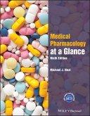Medical Pharmacology at a Glance (eBook, PDF)