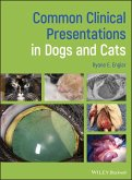 Common Clinical Presentations in Dogs and Cats (eBook, PDF)
