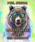 Bärenstarke Essays und Gedichte (eBook, ePUB)