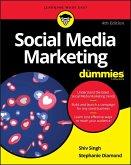 Social Media Marketing For Dummies (eBook, ePUB)