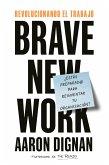 Revolucionando el trabajo (eBook, ePUB)
