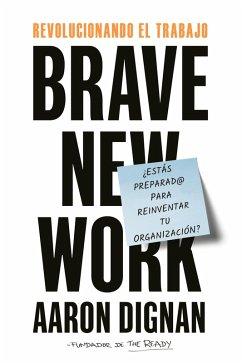 Revolucionando el trabajo (eBook, ePUB) - Dignan, Aaron