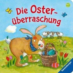 Die Osterüberraschung (Mängelexemplar) - Reider, Katja